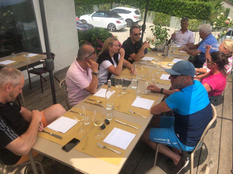 Eurowine Education   Weinseminare, Sommelierausbildung, Weinreisen